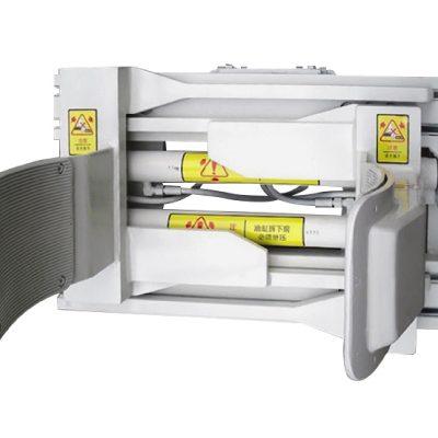 Najkvalitetniji pričvršćivanje hidrauličnih hidrauličnih duplih stezaljki viljuškara