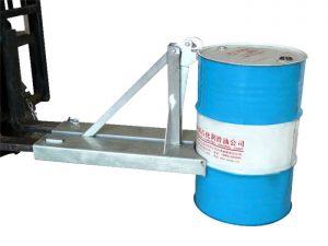 Tip za obradu bubnja viljuškara od nehrđajućeg čelika 55 litara