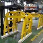 Prodaje se visokokvalitetna blok-klamerica za betonske zvona visoke kvalitete
