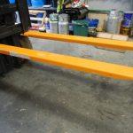 Proširenja vilica za teške viljuške osha