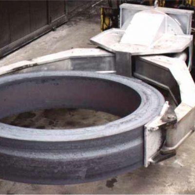 Manipulator punjenja viljuškara visoke kvalitete za viljuškare ili dizala