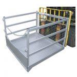 WP-GC18 Priključak za dobar kavez viljuškara
