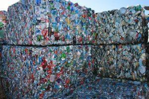 Pakiranje otpada