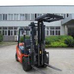 Stabilizatori opterećenja za hidraulični viljuškar